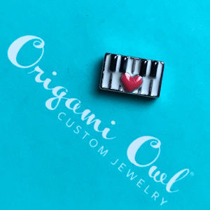 Origami Owl Jewelry - 5 for $19 Origami Owl Piano Retired 2J